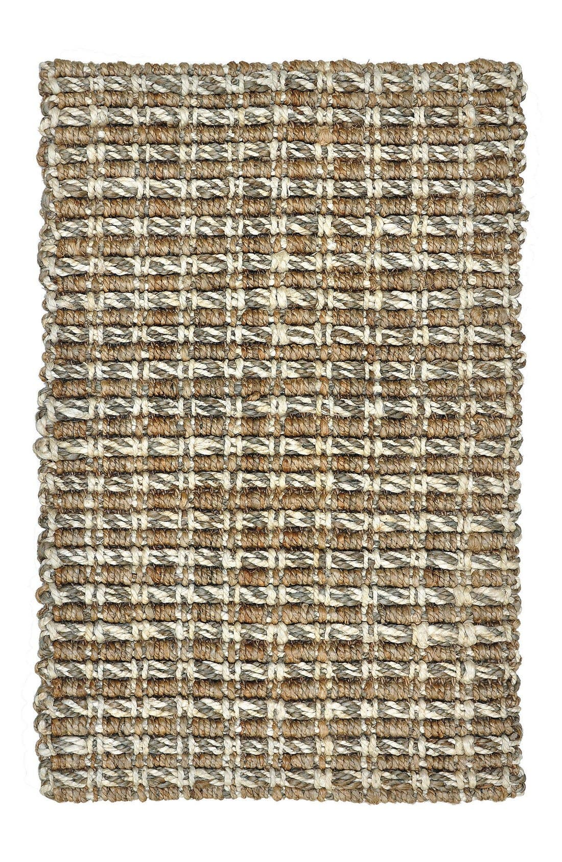 Villa Home Collection Timberhitch Hand Woven Rug