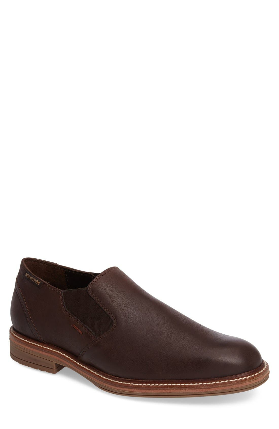 Mephisto Wilco Gored Slip-On (Men)