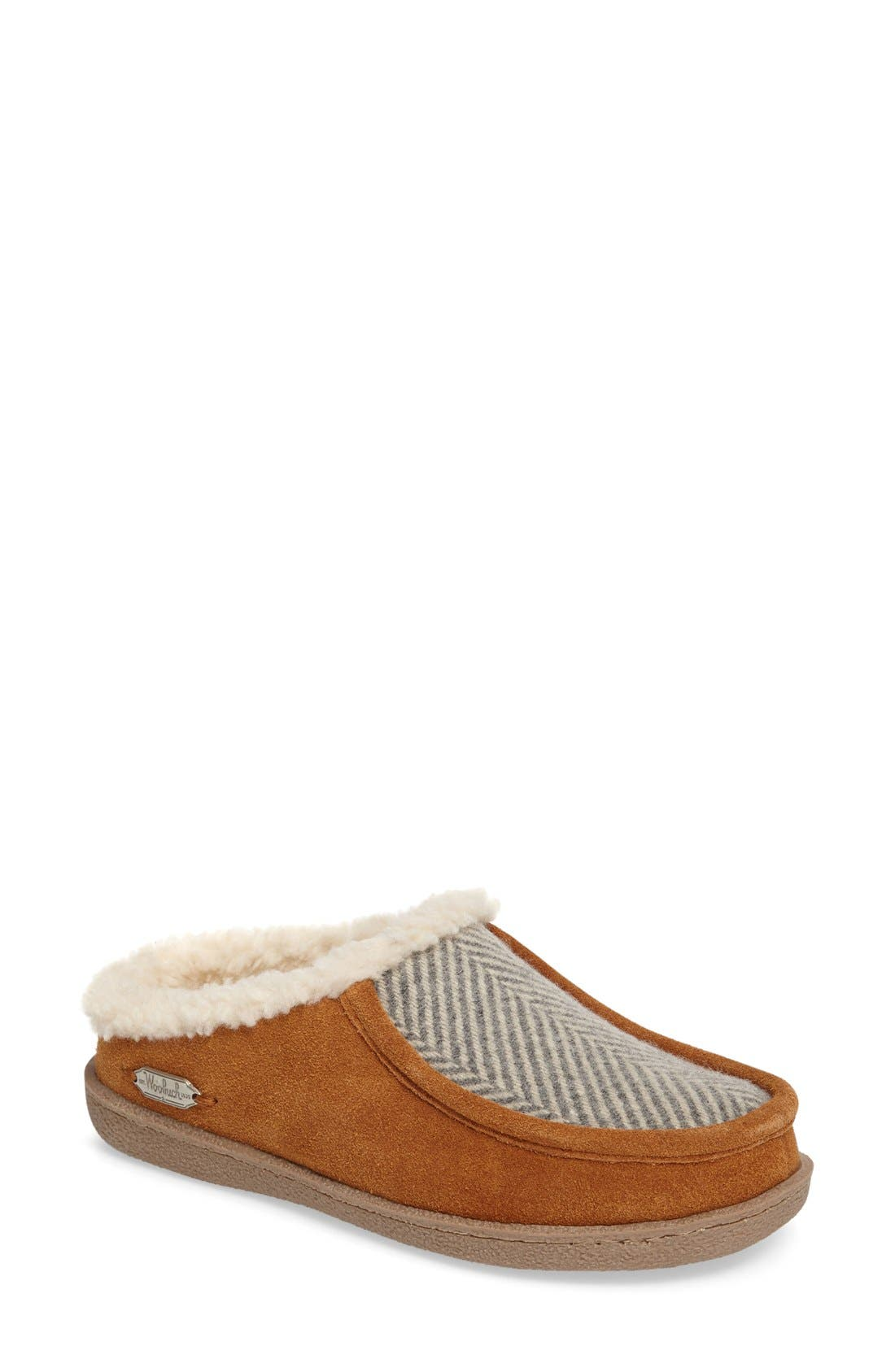 Woolrich Plum Ridge Slipper (Women)