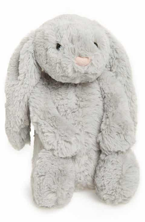 Jellycat baby shower gifts nordstrom jellycat bashful bunny stuffed animal negle Gallery