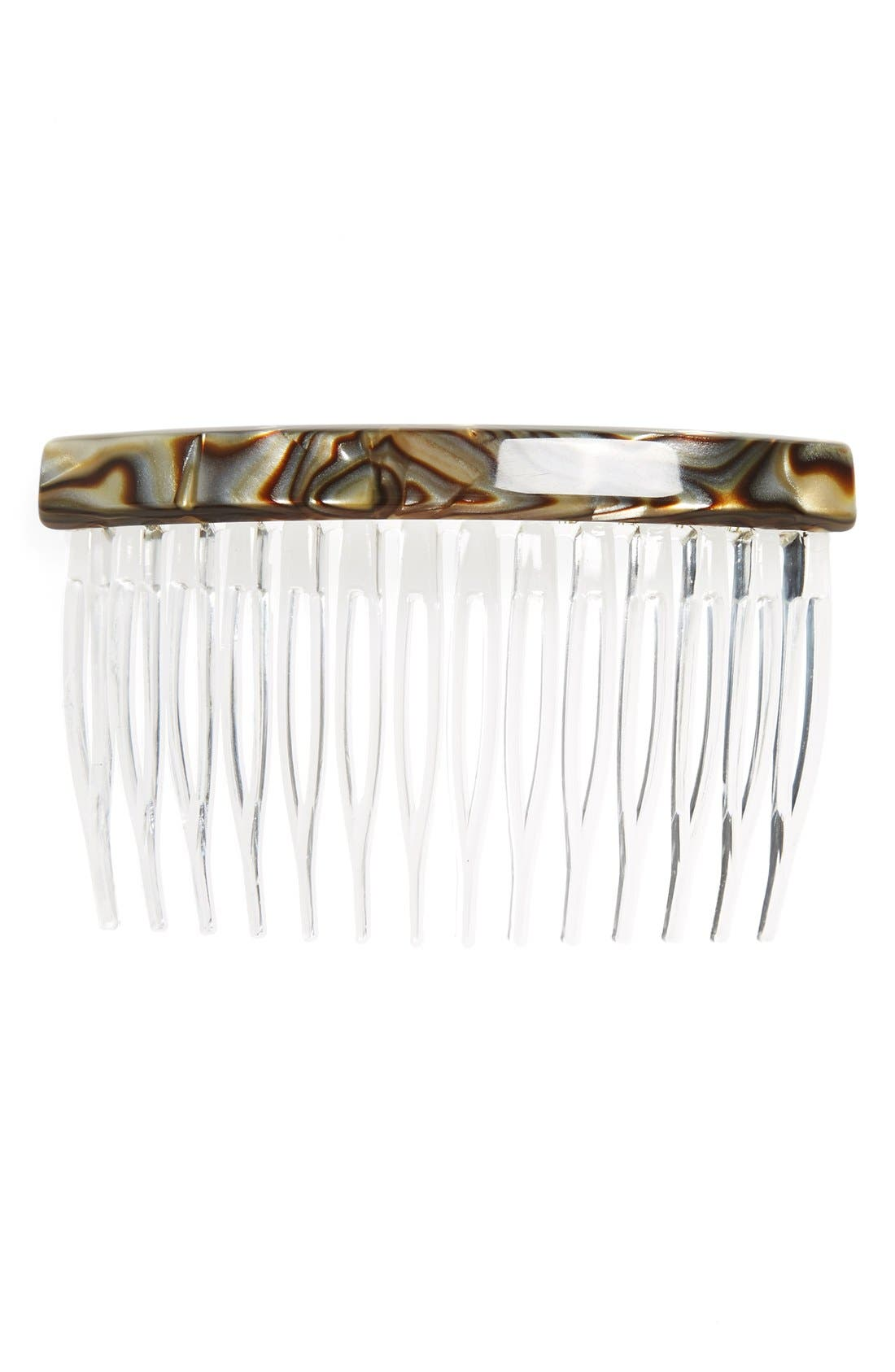 Alternate Image 1 Selected - France Luxe Side Comb