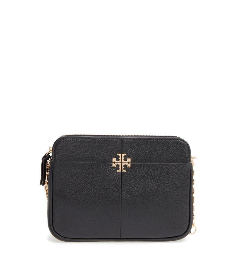 Tory Burch Ivy Leather Crossbody Bag Nordstrom