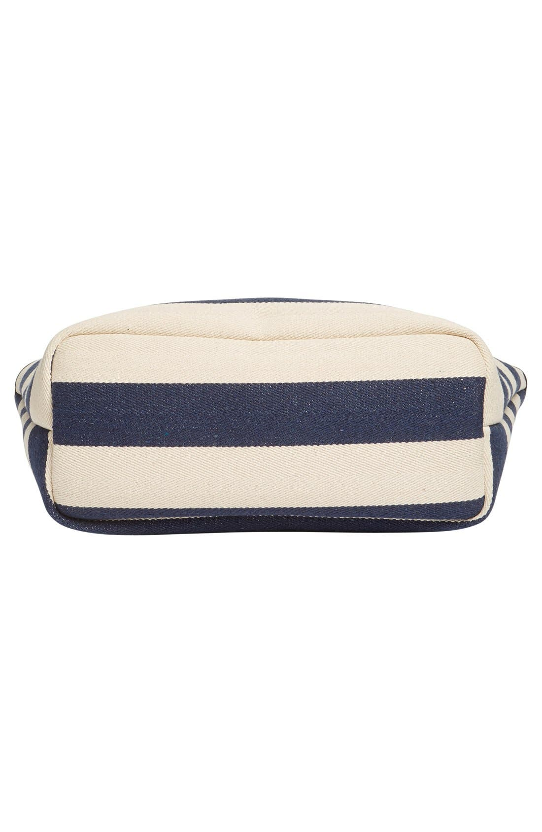 Alternate Image 6  - Phase 3 Rope Handle Canvas Tote