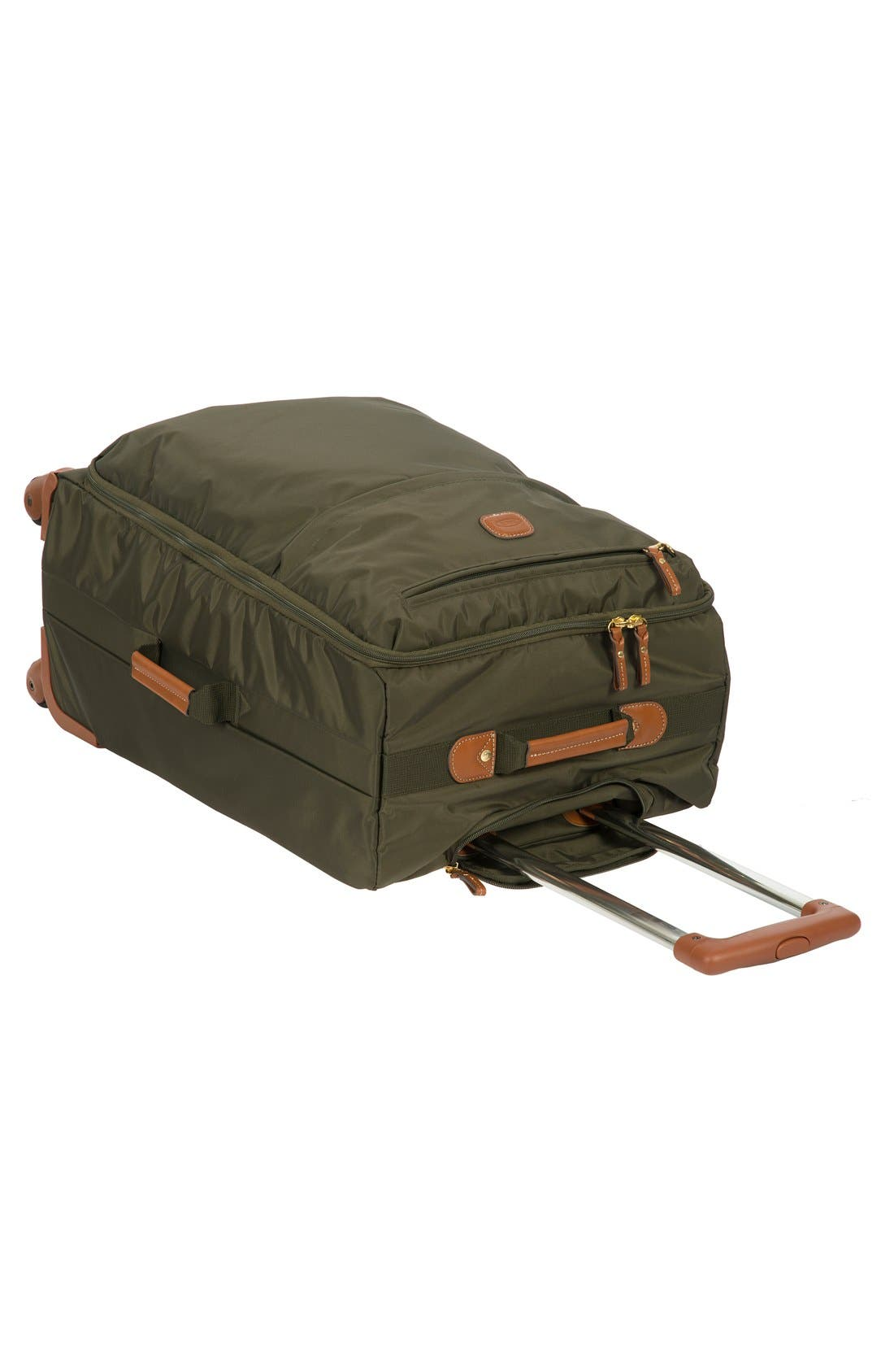 Alternate Image 6  - Bric's X-Bag 25 Inch Spinner Suitcase