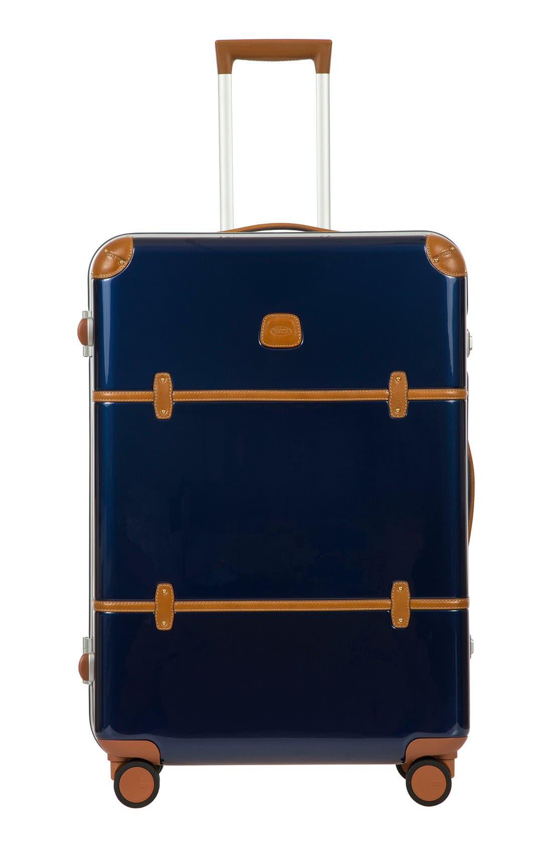 BRICS Bellagio Metallo 2.0 30 Inch Rolling Suitcase