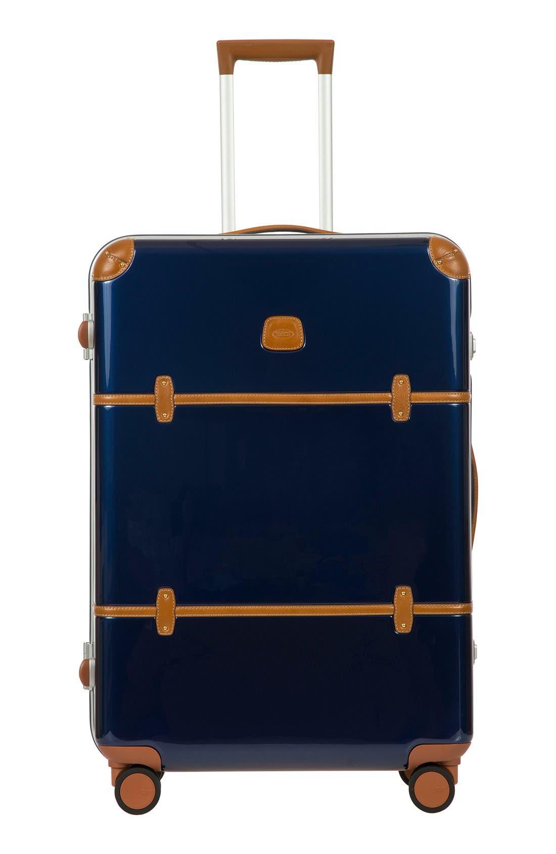Bric's Bellagio Metallo 2.0 30 Inch Rolling Suitcase