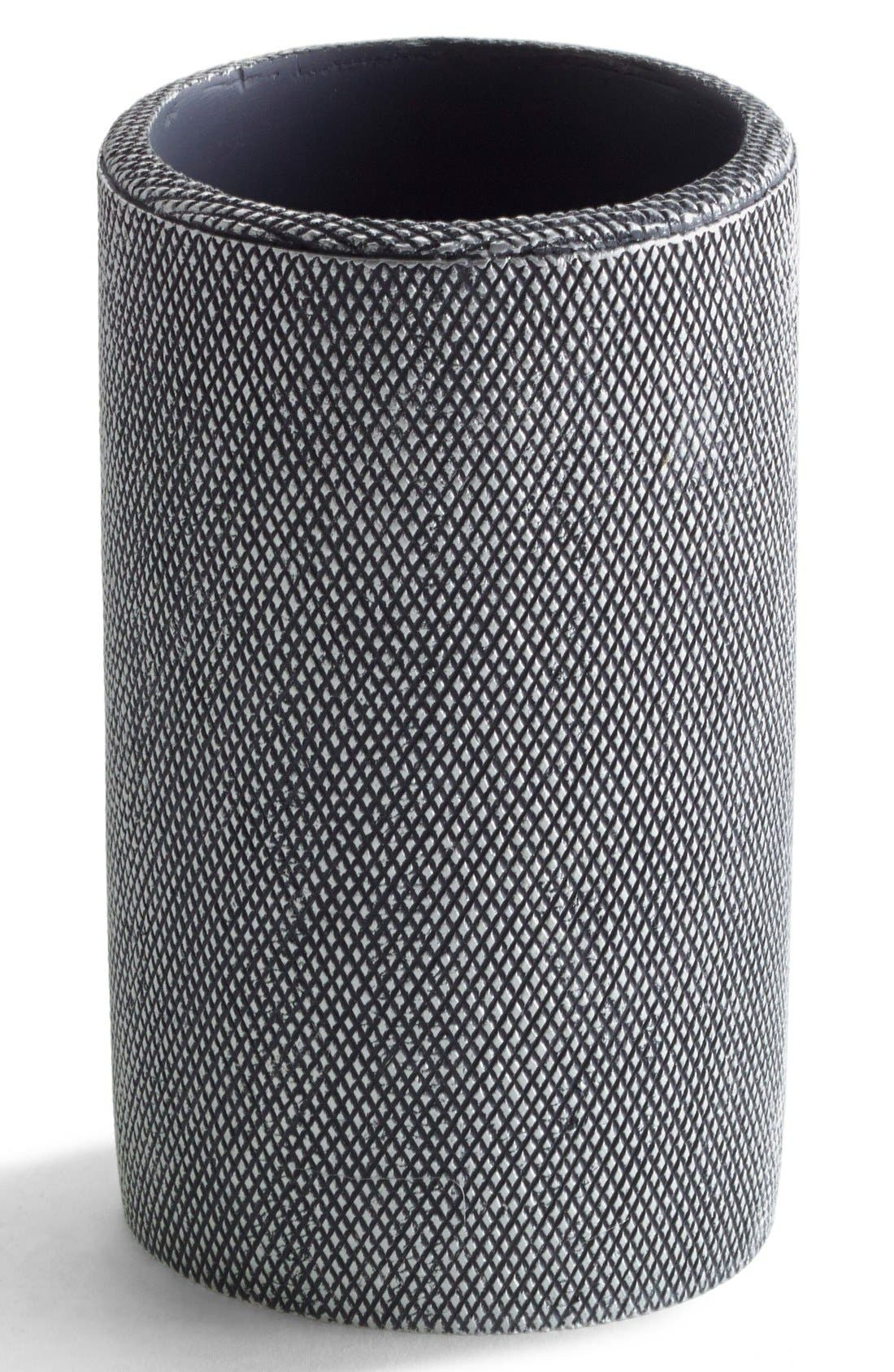 Etched Tumbler,                         Main,                         color, Grey