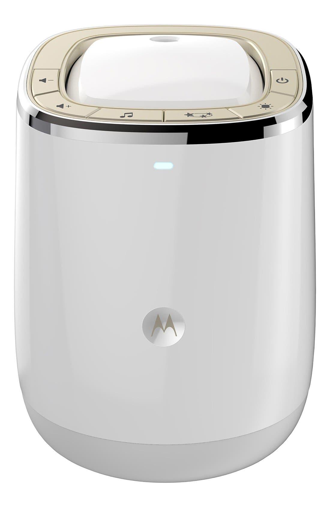Motorola Smart Nursery Dream Machine