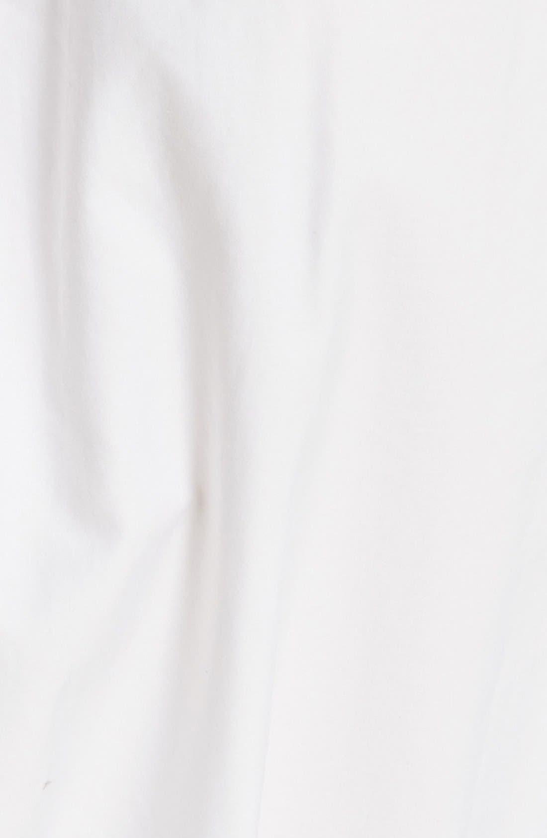 Alternate Image 6  - Tibi Cora Embroidered Top