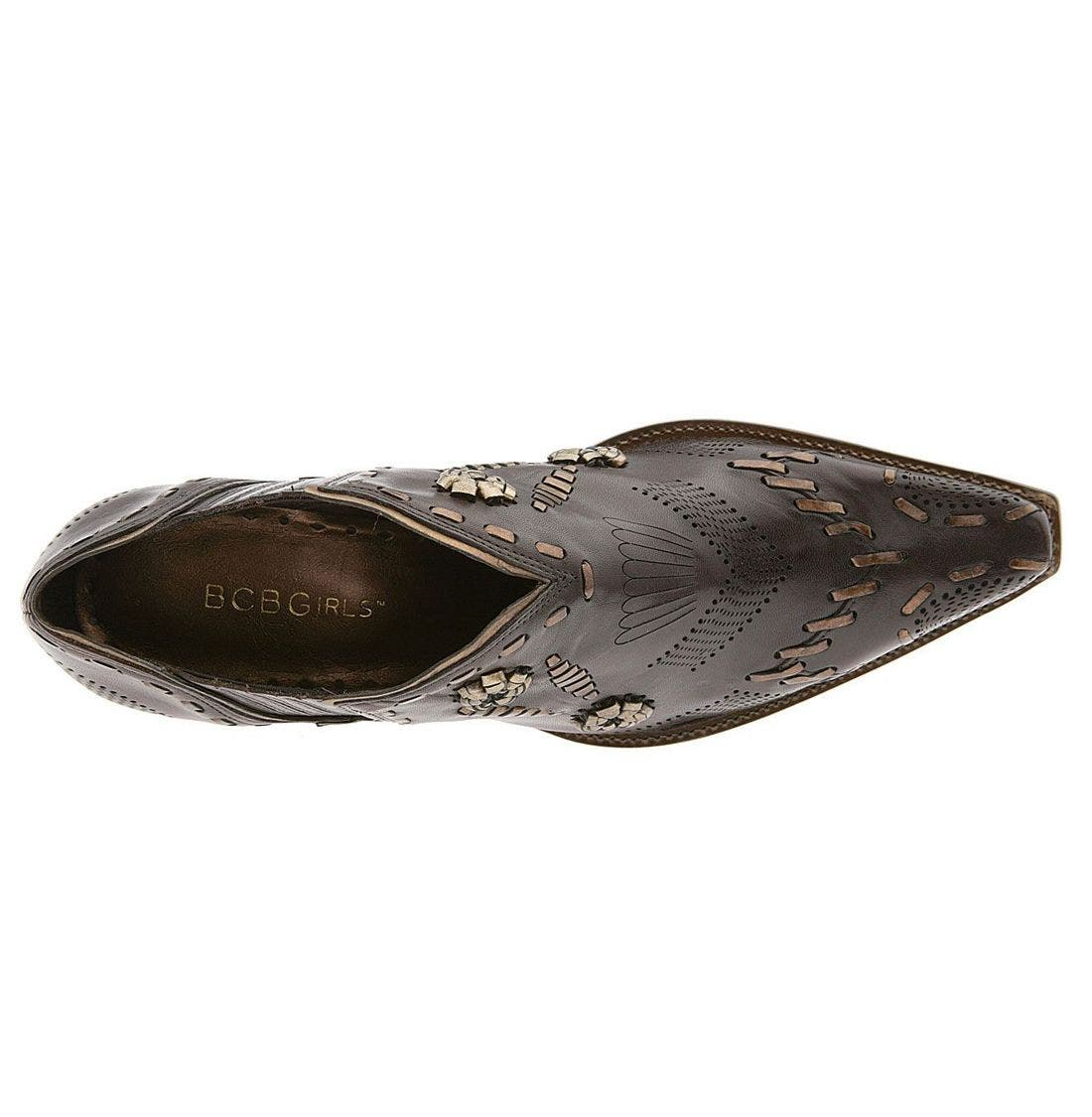 Alternate Image 3  - BCBGirls 'Toom' Boot