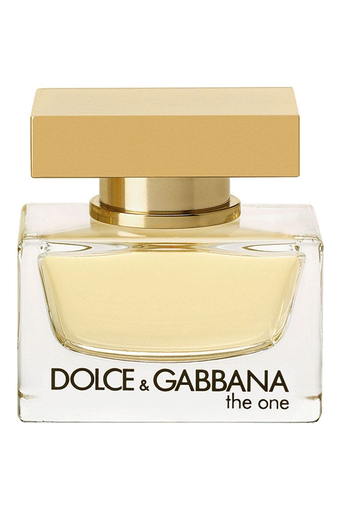 Dolce&Gabbana Beauty 'The One' Eau de Parfum