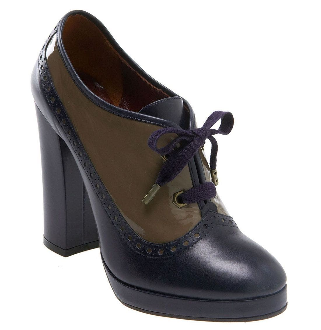 Alternate Image 1 Selected - MARC BY MARC JACOBS '674920' Oxford