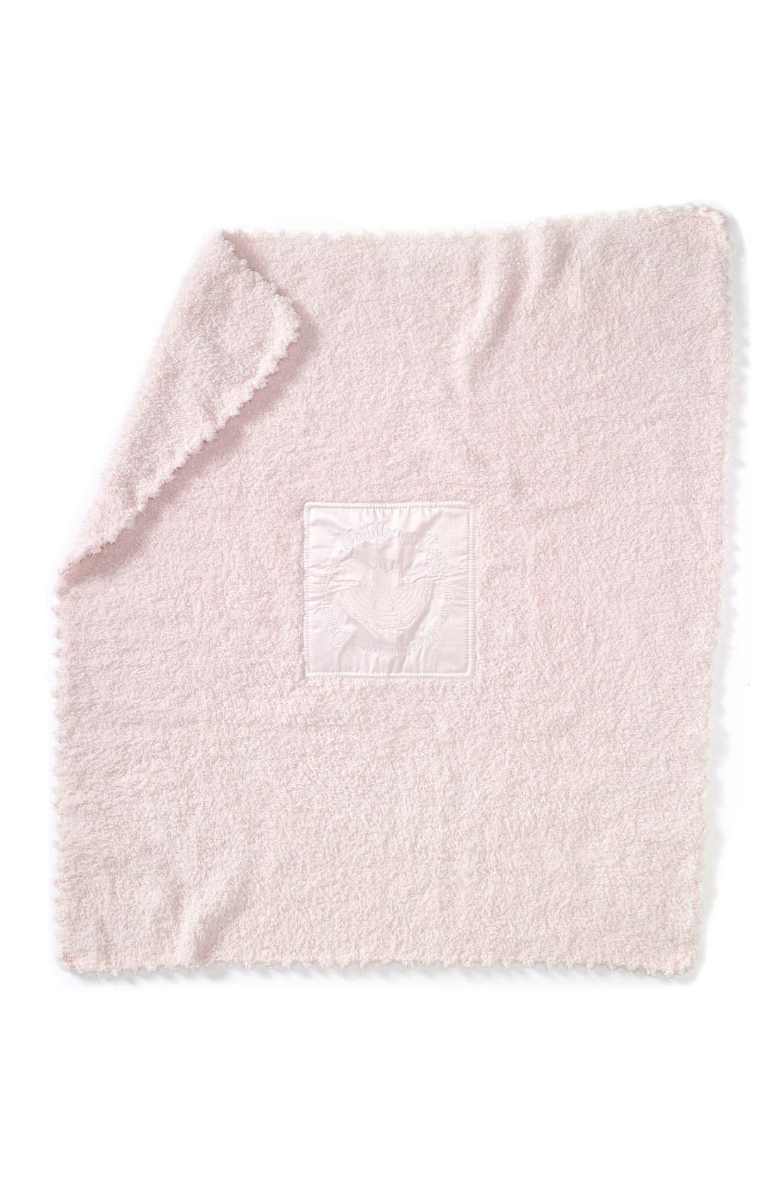 Barefoot Dreams 174 Receiving Blanket Nordstrom