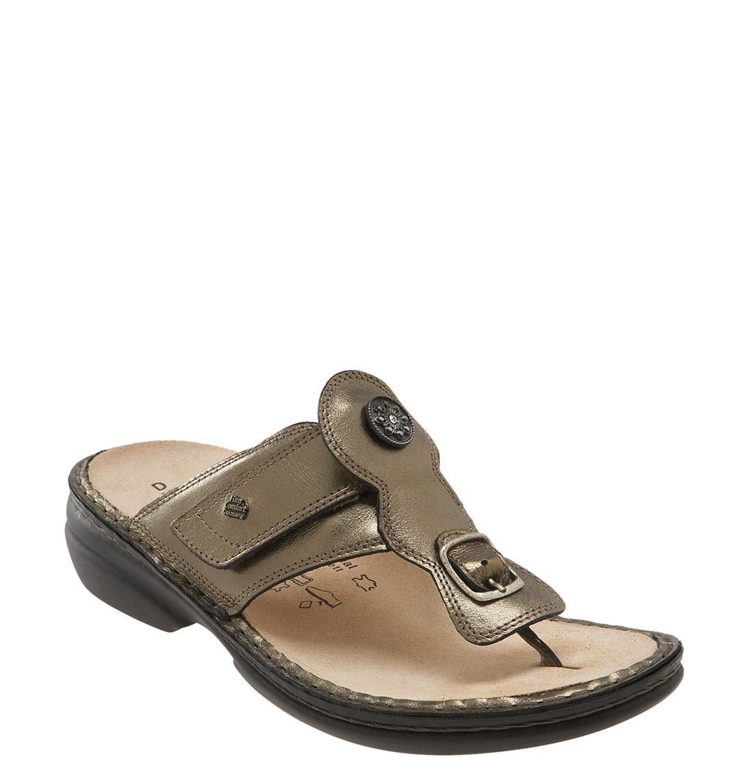 Alternate Image 1 Selected - Finn Comfort 'Wichita' Sandal