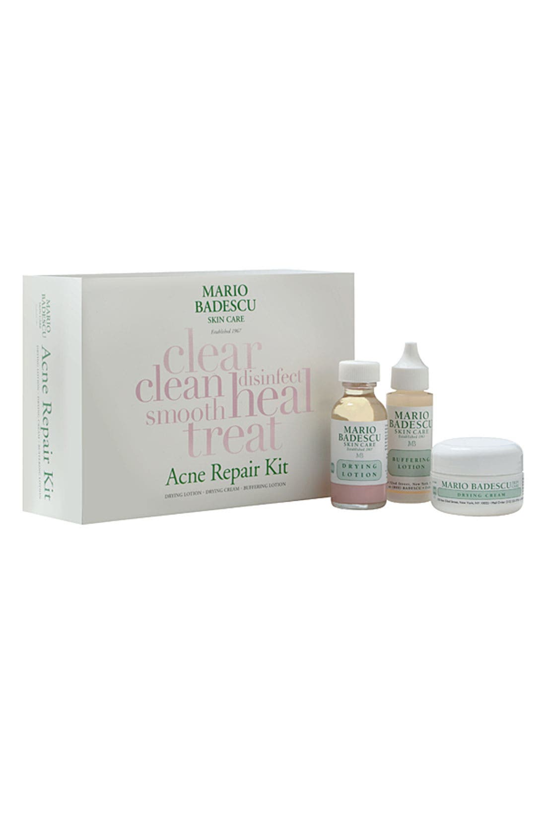 Alternate Image 1 Selected - Mario Badescu Acne Repair Kit