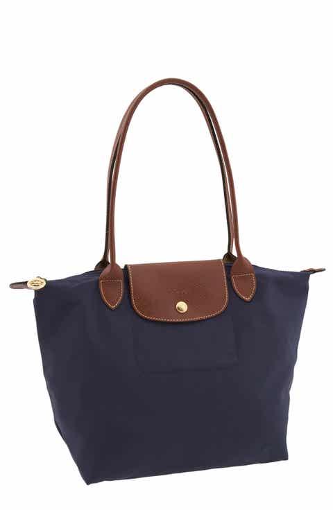 Longchamp Folding Travel Bag