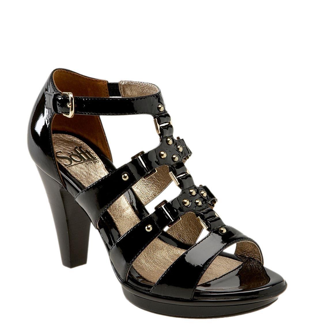 Alternate Image 1 Selected - Söfft 'Rachelle' Sandal