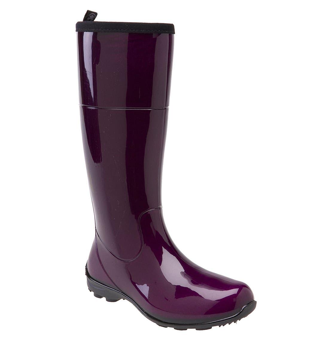 Main Image - Kamik 'Ellie' Rain Boot (Women)