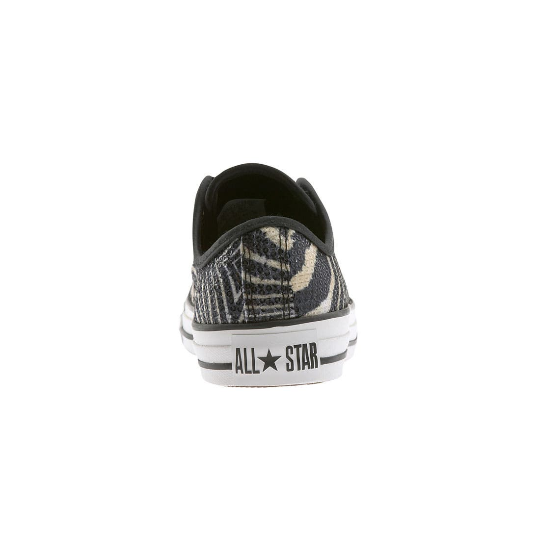Alternate Image 4  - Converse Chuck Taylor® 'Sequins Ox' Sneaker