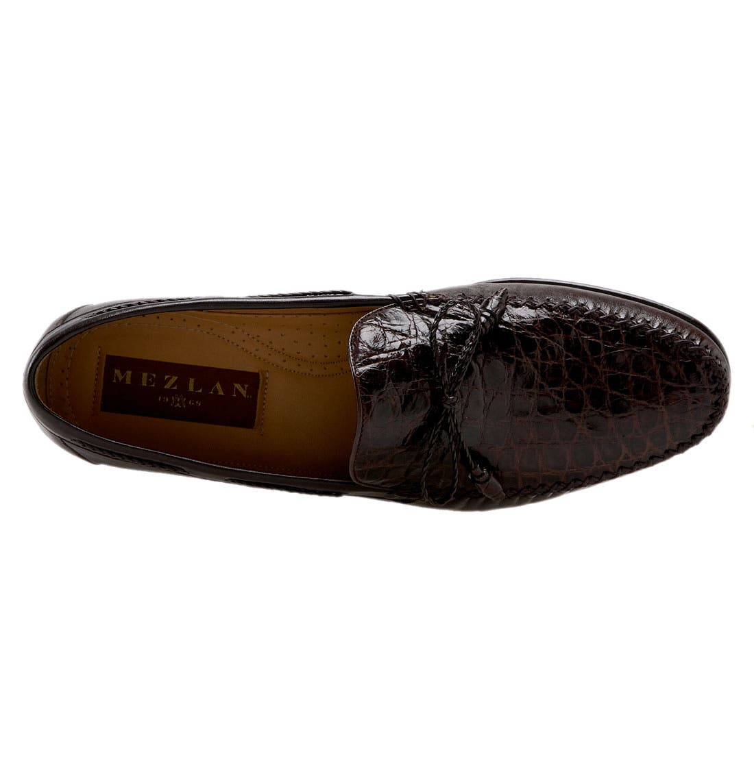 Alternate Image 3  - Mezlan 'Bonds' Loafer