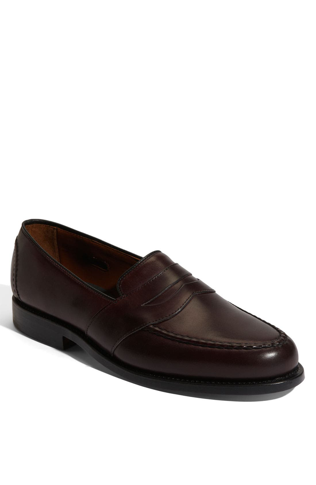 Alternate Image 1 Selected - Allen Edmonds 'Randolph' Loafer (Men)