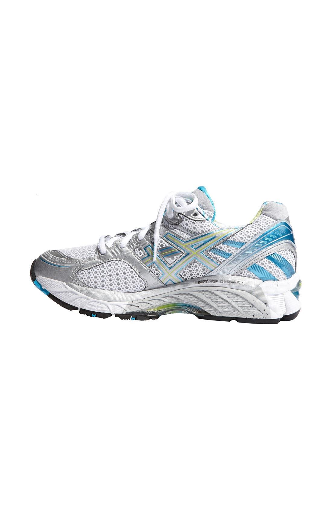Alternate Image 2  - ASICS® 'GEL Kayano® 17' Running Shoe (Women)