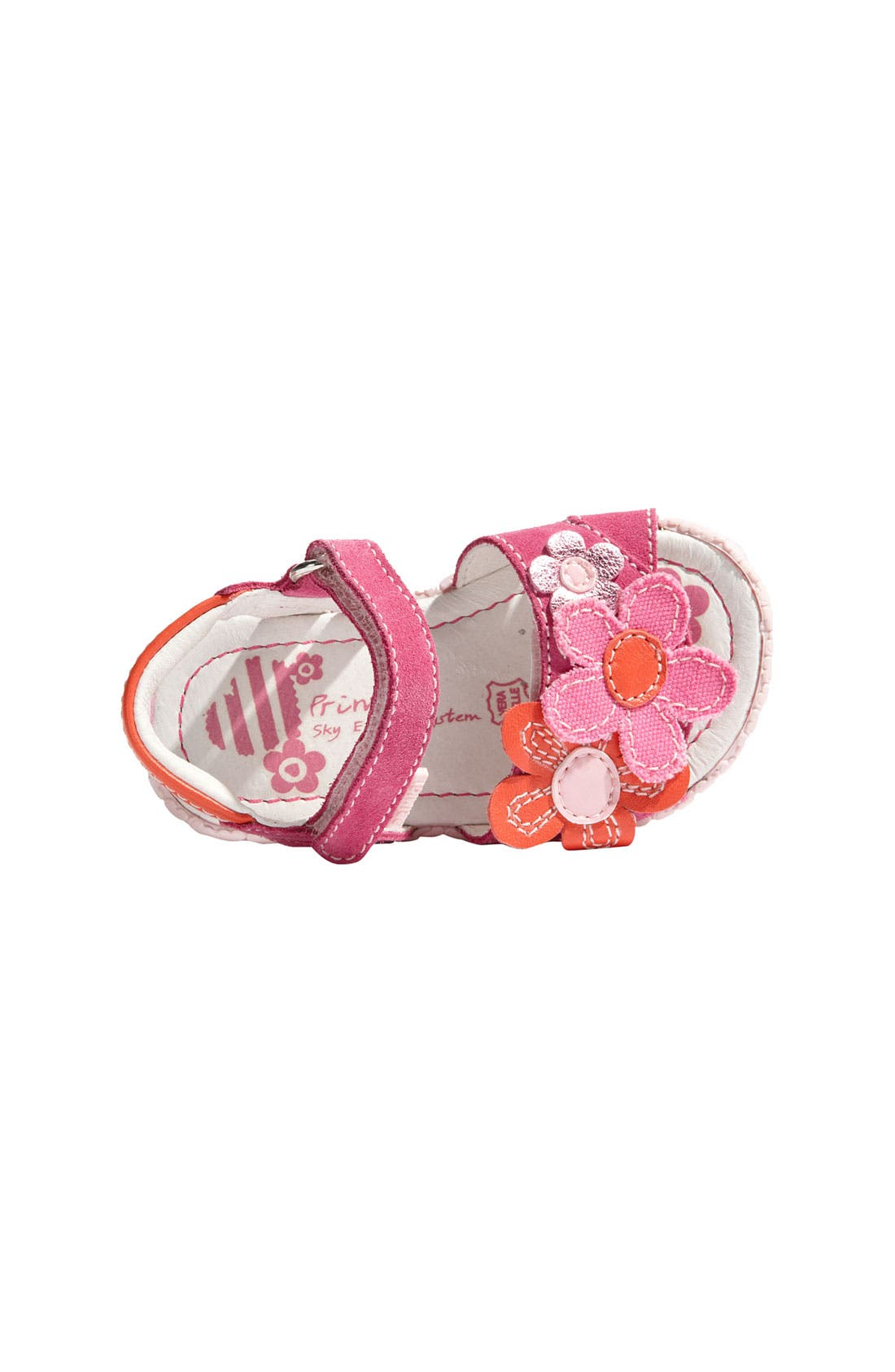 Alternate Image 3  - Primigi 'Julisa' Sandal (Toddler)