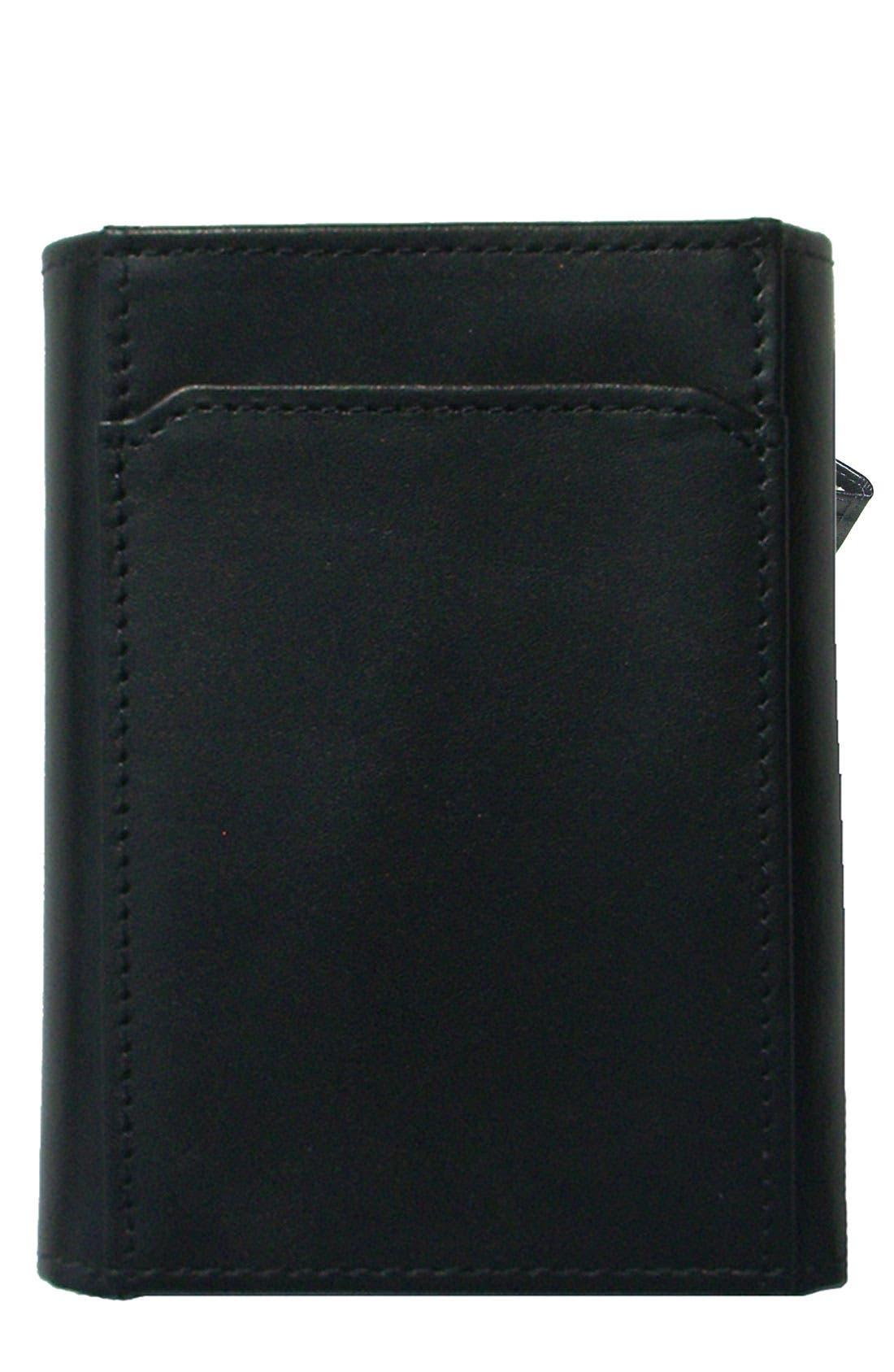 Alternate Image 1 Selected - Boconi Trifold Wallet