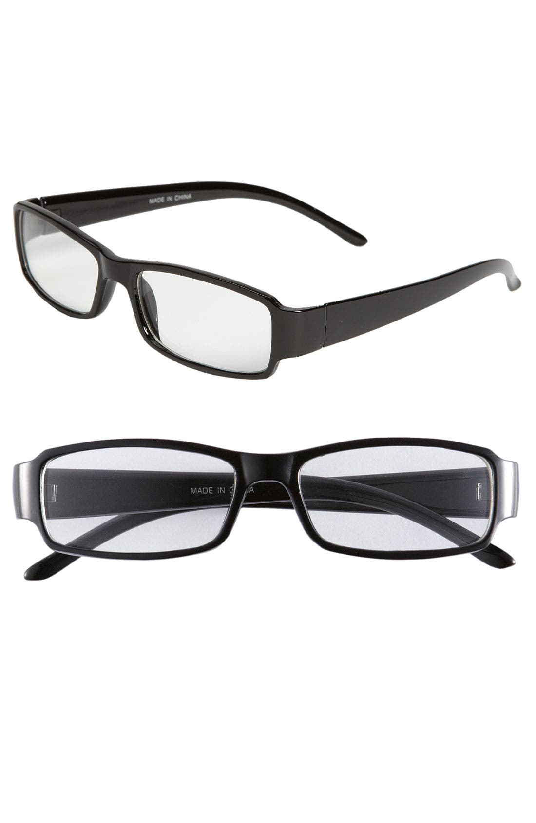 Main Image - KW 'Colorado' Clear Glasses