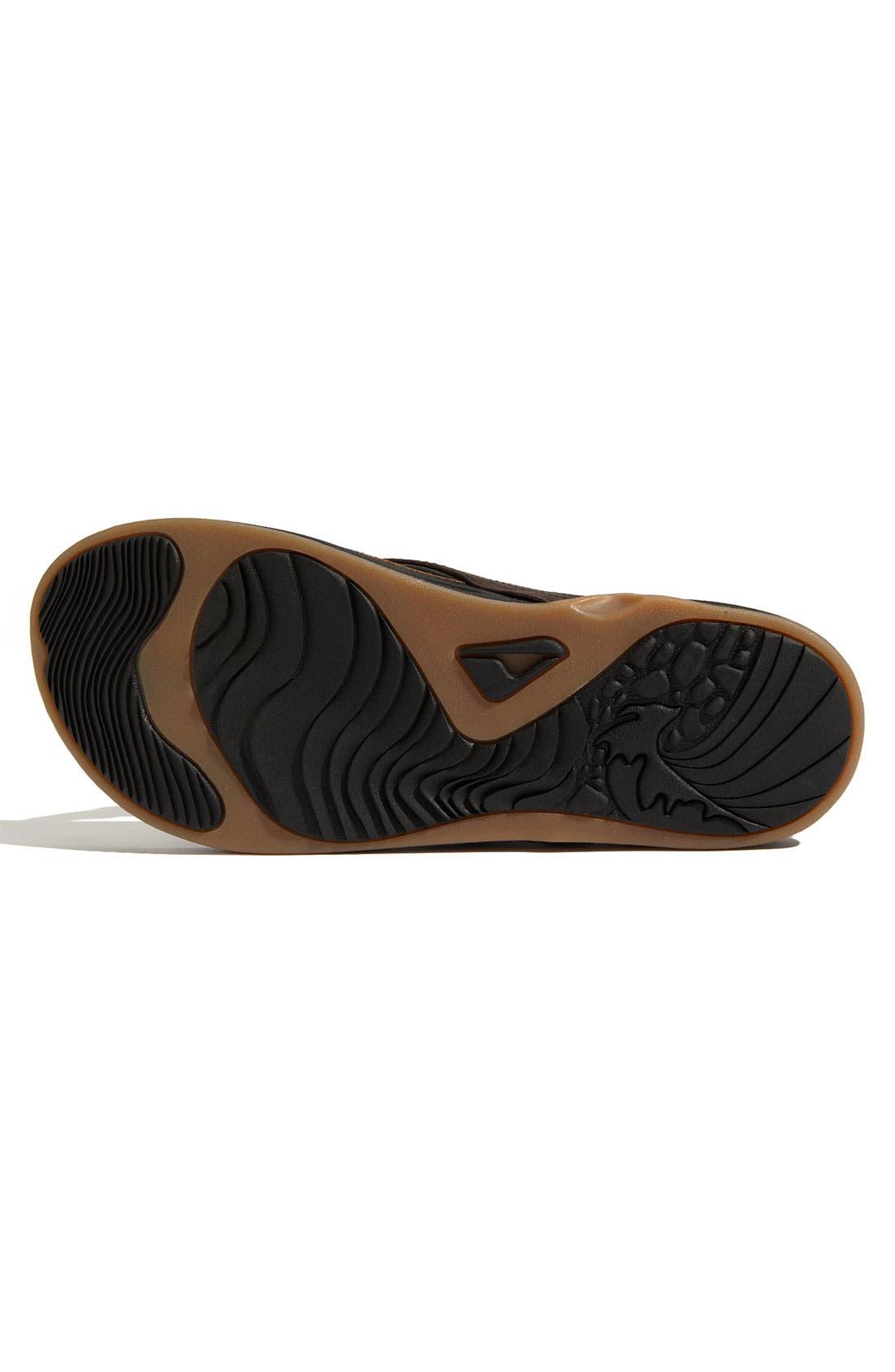 Alternate Image 3  - Reef 'J-Bay' Flip Flop