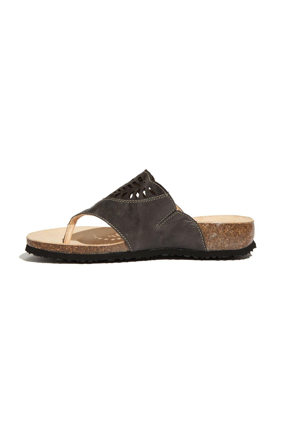 Alternate Image 2  - Think! 'Julia' Thong Sandal