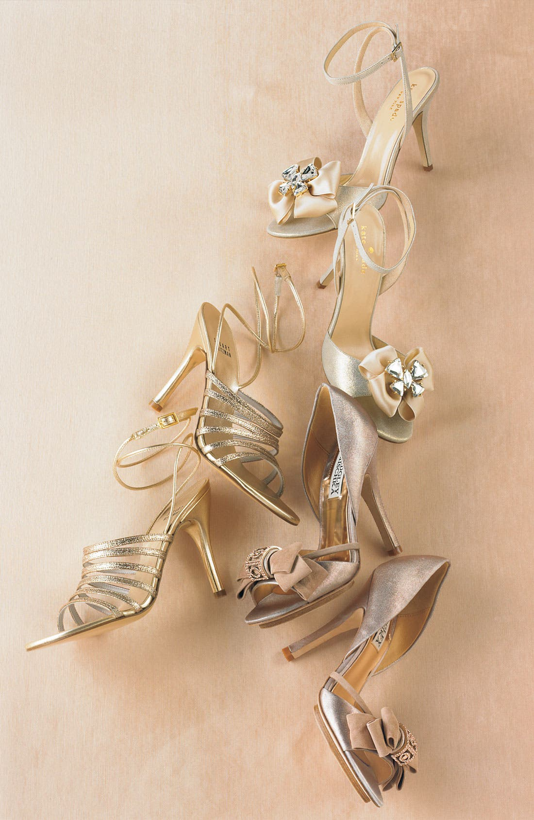 Alternate Image 2  - Badgley Mischka 'Babette' Sandal