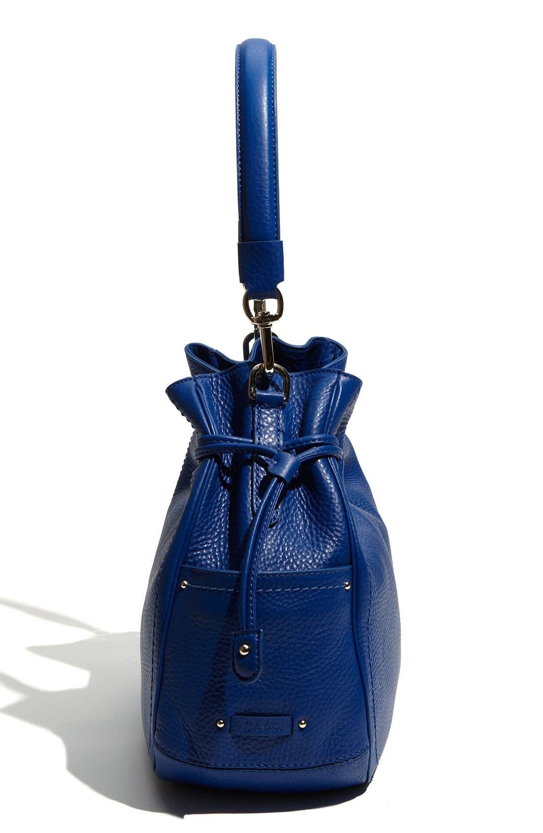 Alternate Image 2  - Cole Haan 'Village Denney' Drawstring Shoulder Bag