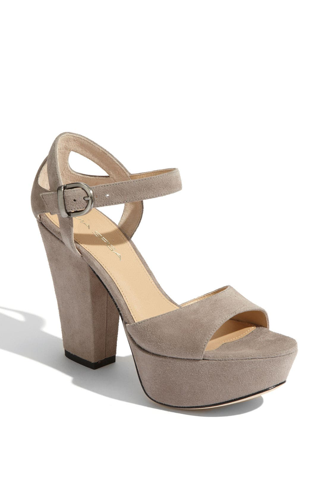 Alternate Image 1 Selected - Via Spiga 'Vanita' Sandal