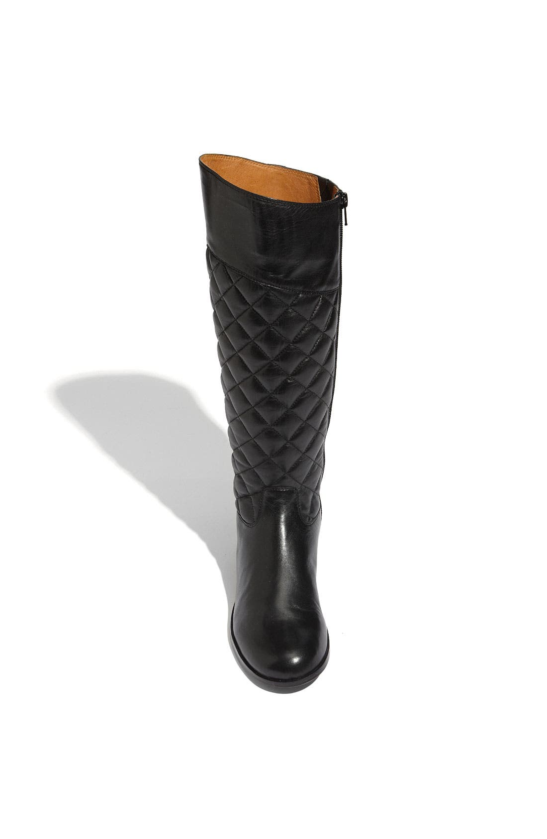 Alternate Image 3  - Corso Como 'San Angelo' Quilted Boot