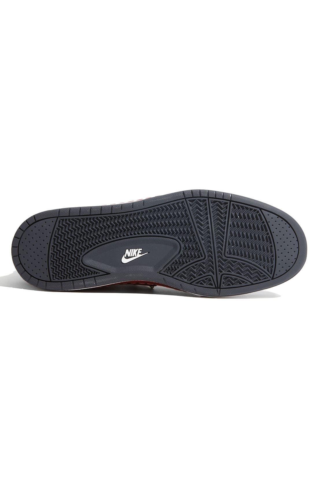 Alternate Image 4  - Nike 'Air Royal Mid VT' Sneaker