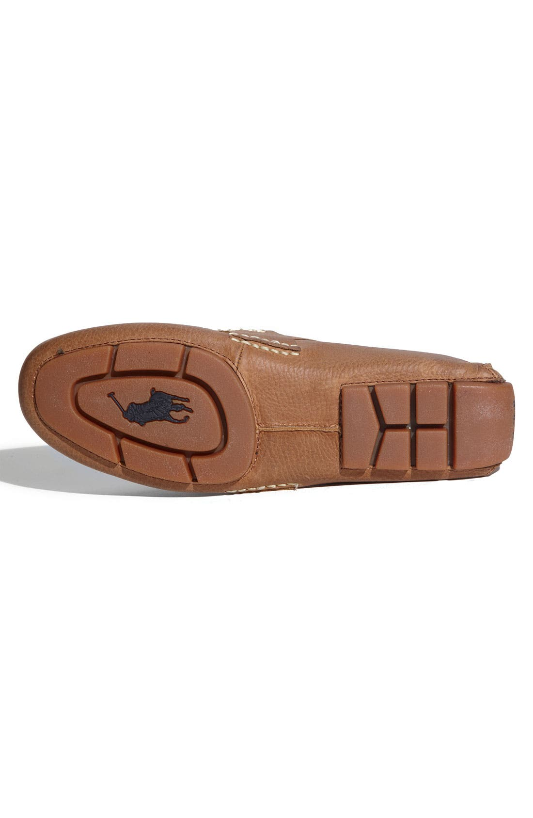 Alternate Image 4  - Polo Ralph Lauren 'Telly' Driving Loafer