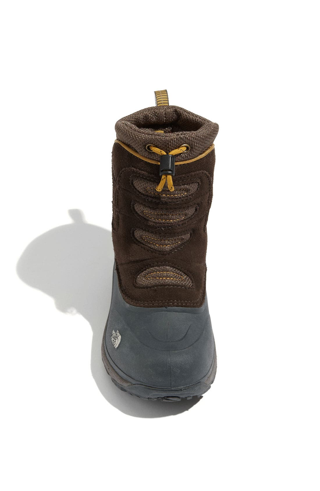Alternate Image 3  - The North Face 'Snow Plough' Boot (Little Kids & Big Kids)