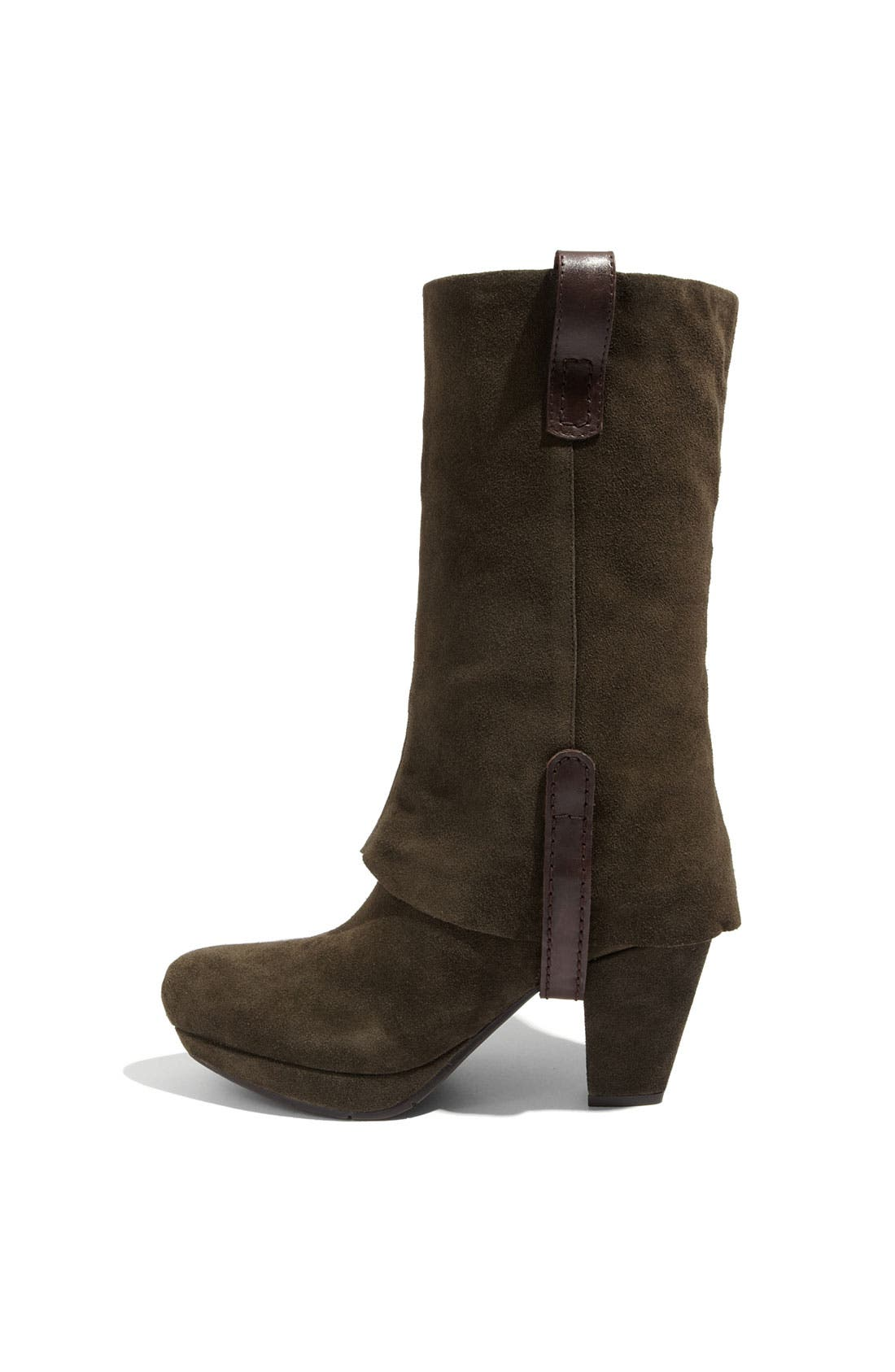 Alternate Image 2  - Earthies® 'Lintz' Suede Boot