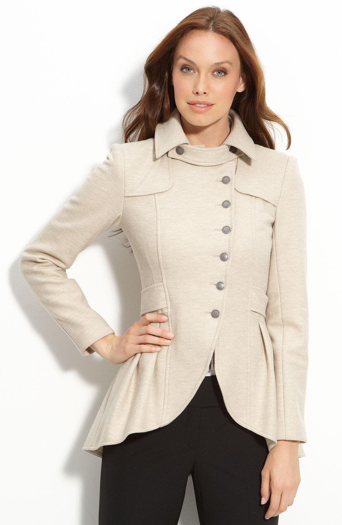 Alternate Image 1 Selected - Nanette Lepore 'Angelic' Jacket