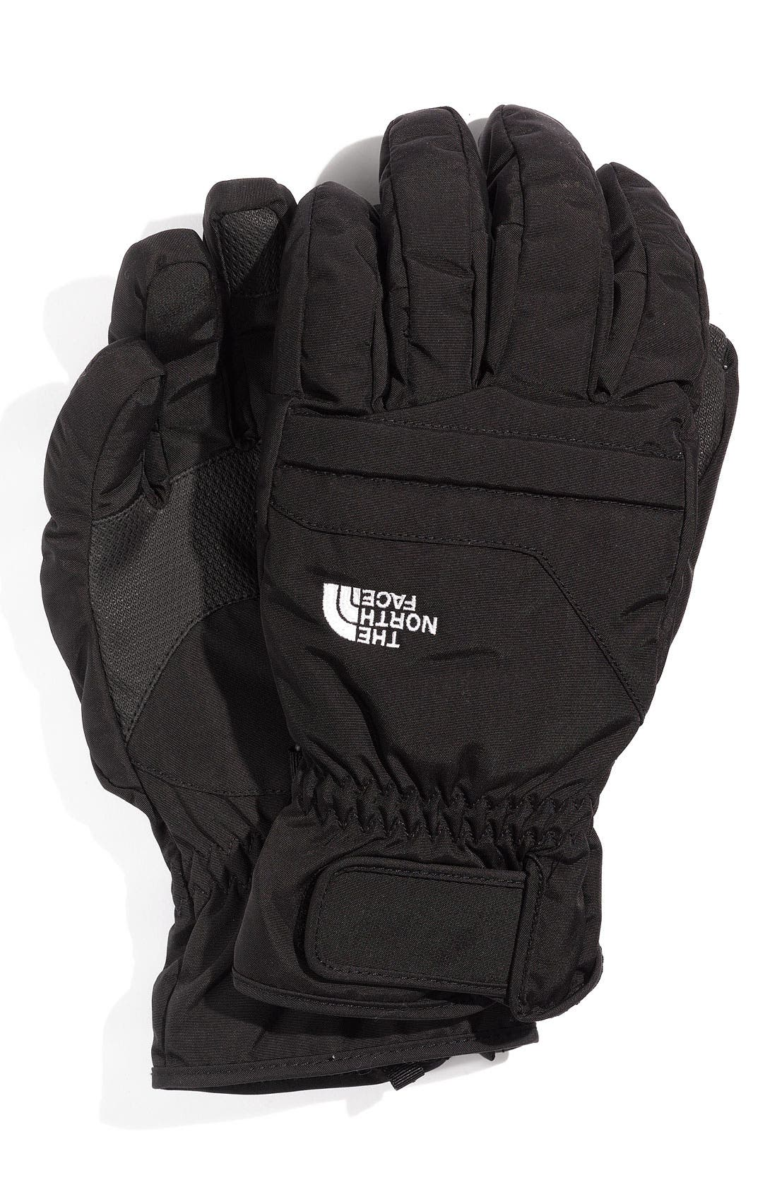 Alternate Image 1 Selected - The North Face 'E-Tip Facet' Glove (Men)