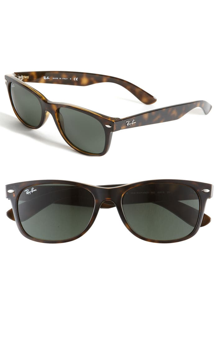 05880fa794 Ray-Ban Standard New Wayfarer 55mm Sunglasses