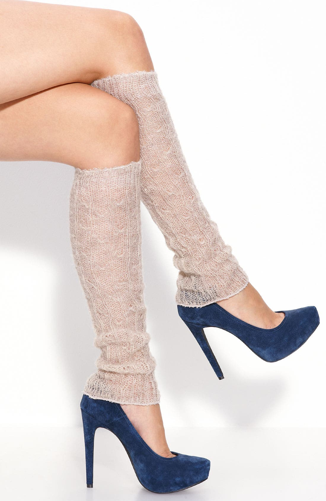 Main Image - Oroblu 'Ariel' Leg Warmers