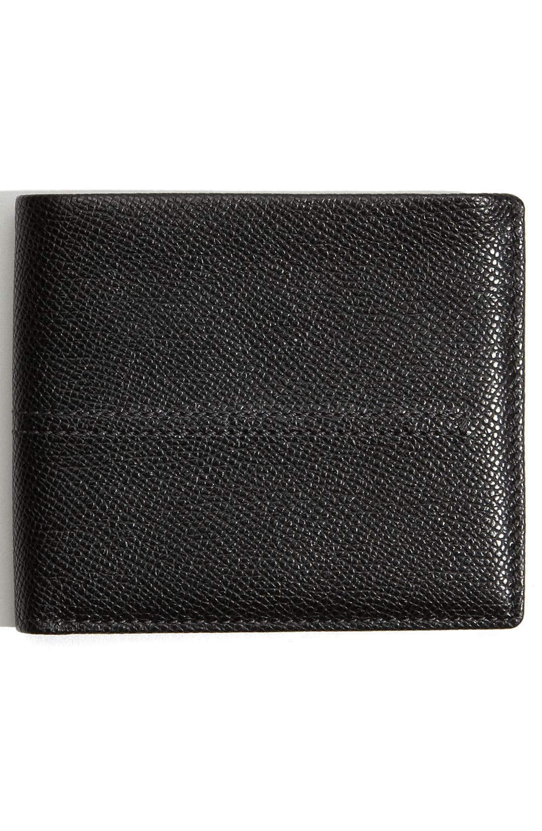 Alternate Image 2  - Tod's Wallet