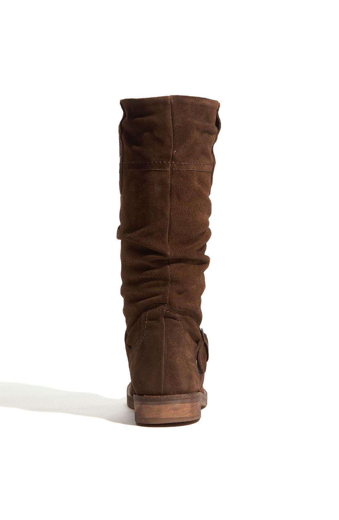 Alternate Image 4  - Eric Michael 'Mesa' Flat Boot