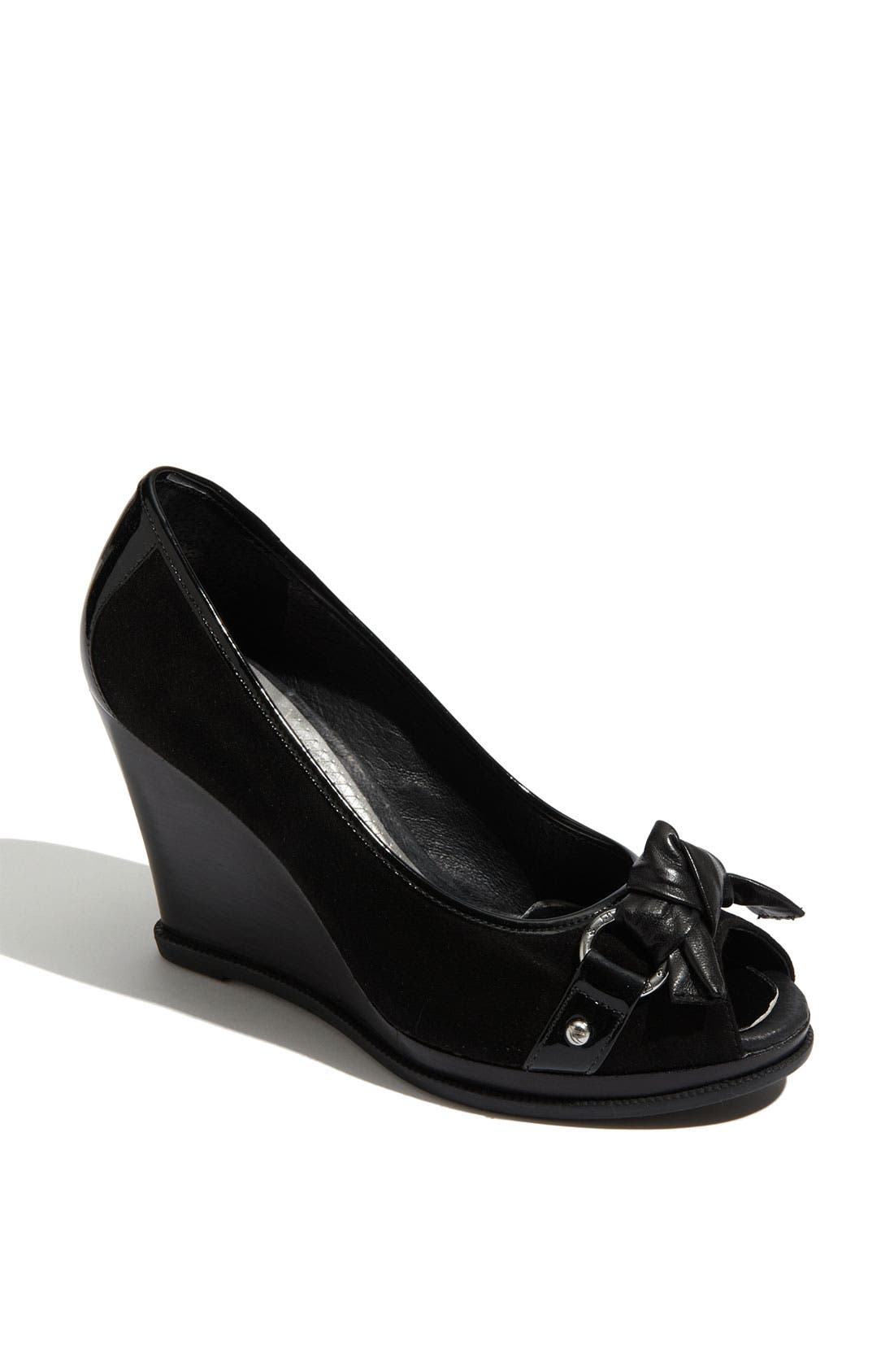 Main Image - Sperry Top-Sider® 'Silverside' Wedge Pump