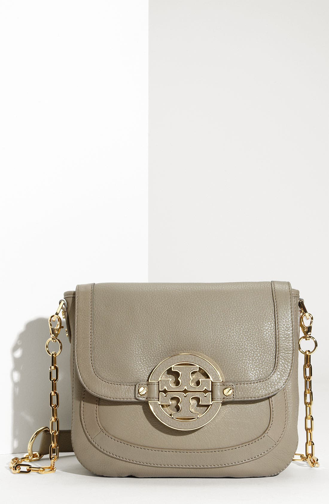 Main Image - Tory Burch 'Amanda' Messenger Bag