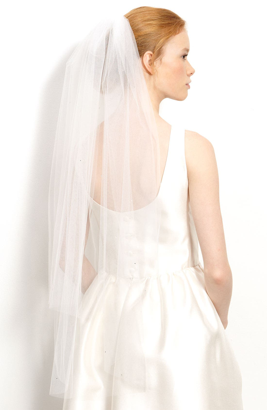 Alternate Image 1 Selected - Nina 'Catherin' Veil