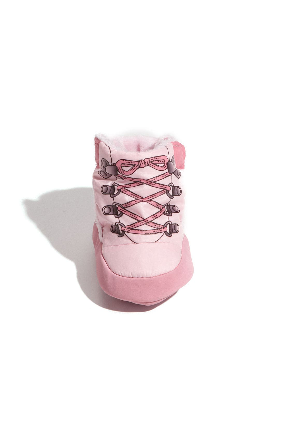 Alternate Image 3  - The North Face Bootie (Baby)