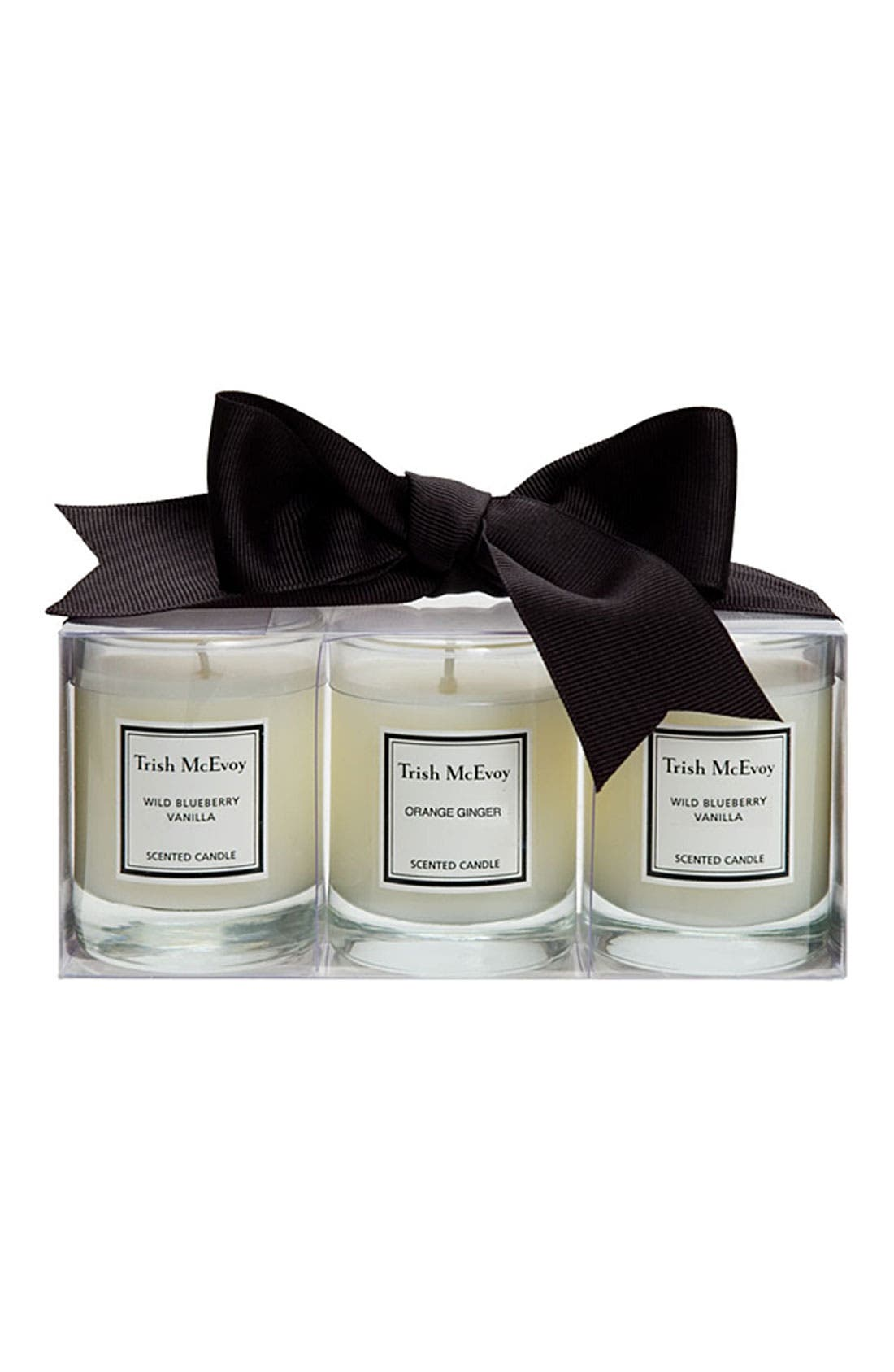 Alternate Image 1 Selected - Trish McEvoy Votive Candle Trio ($78 Value)